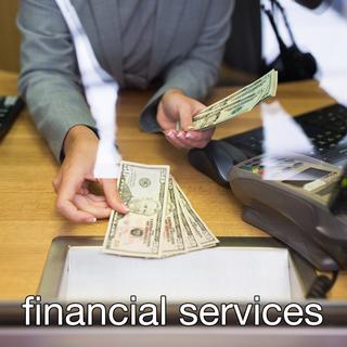 financial services teams