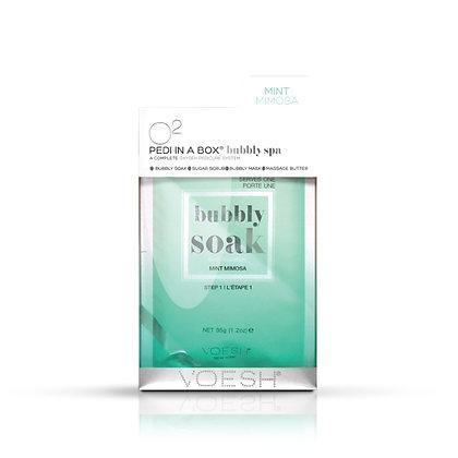 Pedi Bubbly Spa