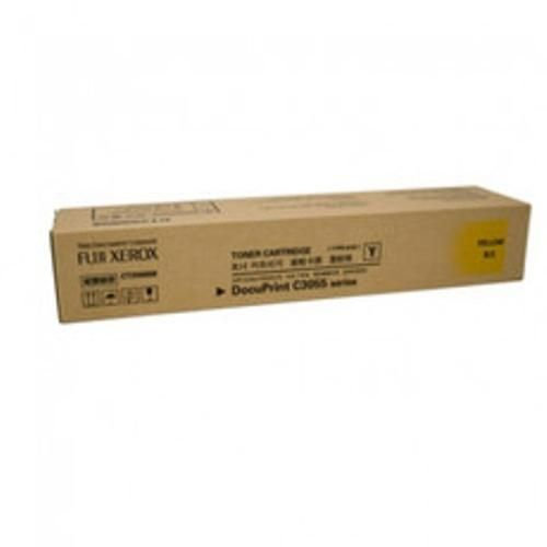 Fuji DPC3055 Yellow Toner Cartridge