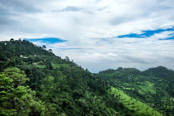 Shirori by Kaarah - View from the Mounta