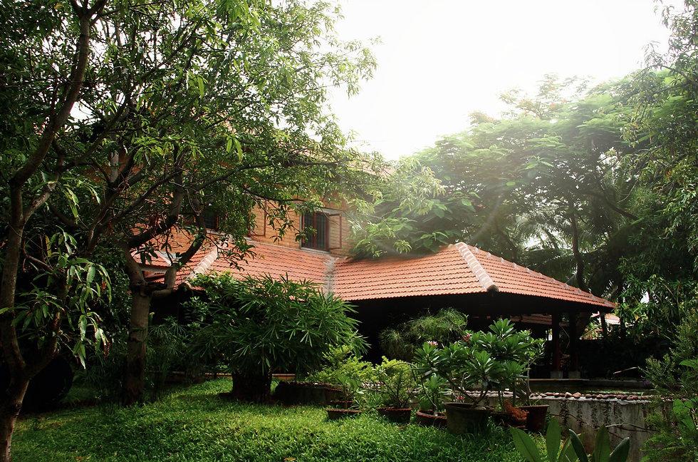 Casa Rojo Chennai