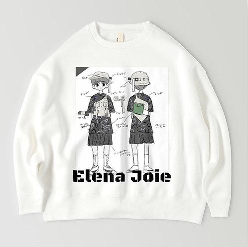 【Elena Joie】T-812