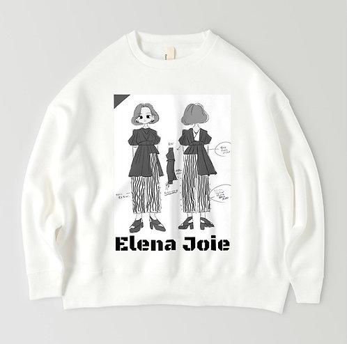 【Elena Joie】T-903