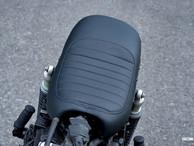 Triumph Bonneville Seat