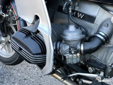 BMW R100 RS CYLINDER