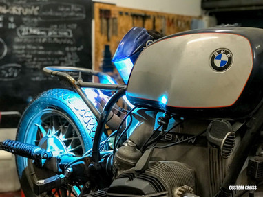 BMW R100 CUSTOMIZACION