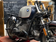 BMW R100 PROCESO