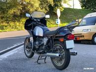 BMW R100 RS
