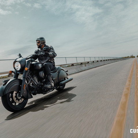 Indian Chief Dark Horse 2019