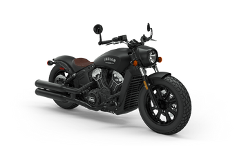 INDIAN SCOUT BOBBER Limitada A2 35Kw