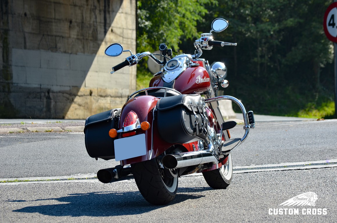 INDIAN CHIEF CLASSIC