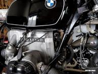 BMW R100 ELECTRICAL