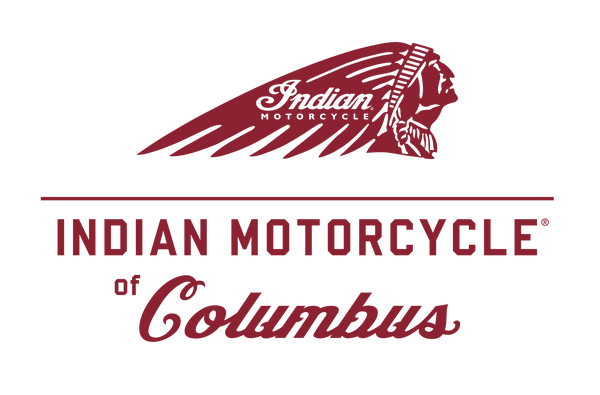 Columbus Headdress Logo_White_BottomLock