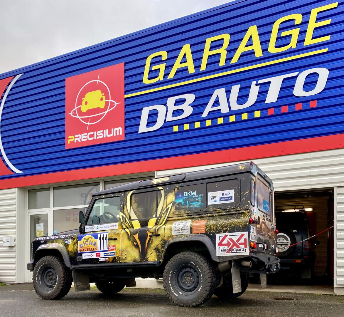 DB AUTO