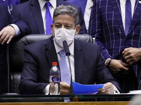 """Presidente da CF """"Arthur Lira"""" exonera quase 500 comissionados de uma vez"""