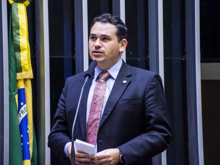 TSE acata pedido de liminar e mantém Beto Rosado como Deputado Federal
