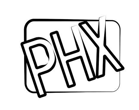 Phxindia logo