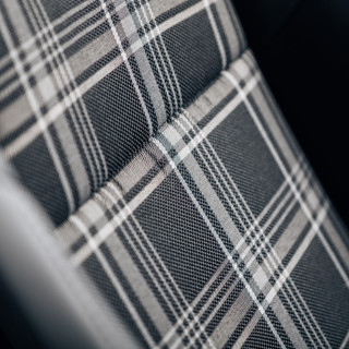 Upholstery GTI Trim
