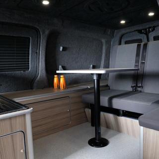 Caddy Maxi Conversion