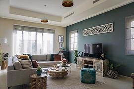 Araian Ranches2 Dubai Lila styling project