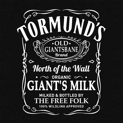 Tormund's Giant's Milk