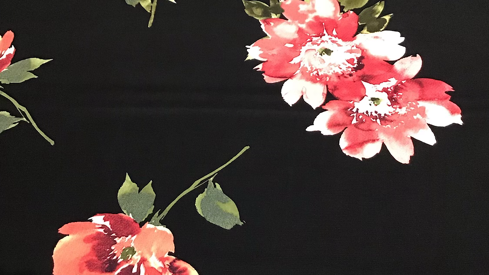 Amanda - Floral