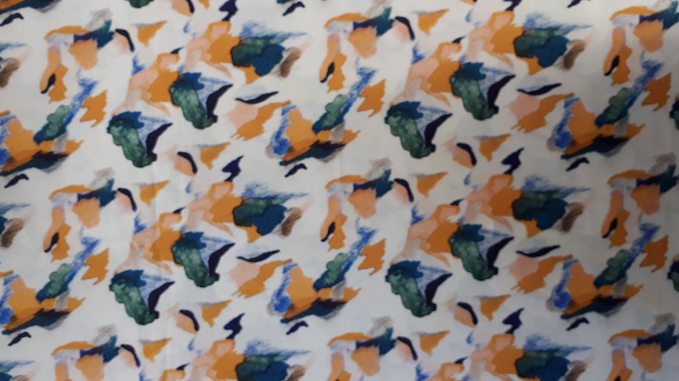 Abstract Print Multi
