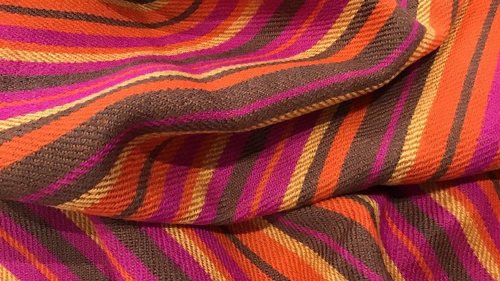 Remnant Stripe Wool /150cm