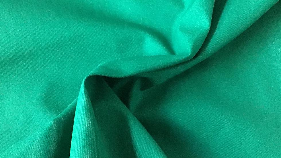 Rich Ultramarine Green  Canvas