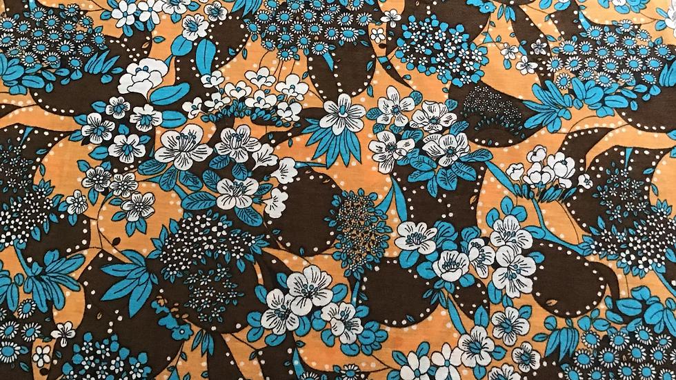 Vintage Haul - Noelle Jersey Knit