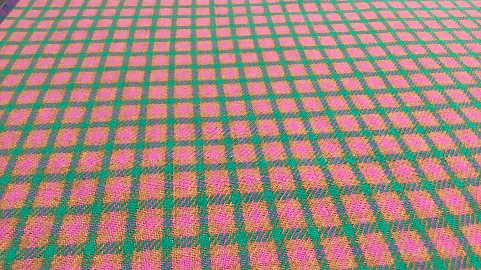 Louisa - Pink Orange Green