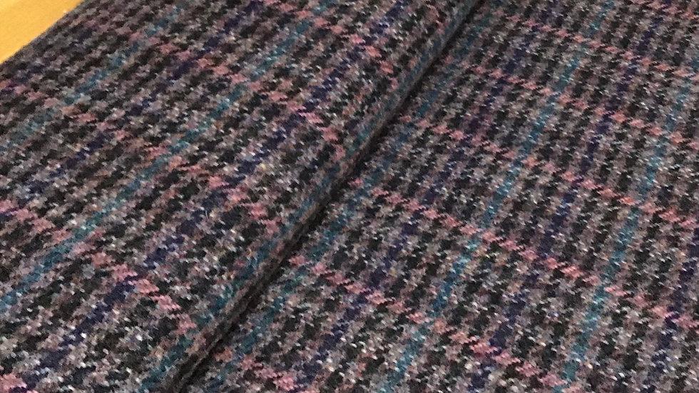 Polly - Plaid Wool