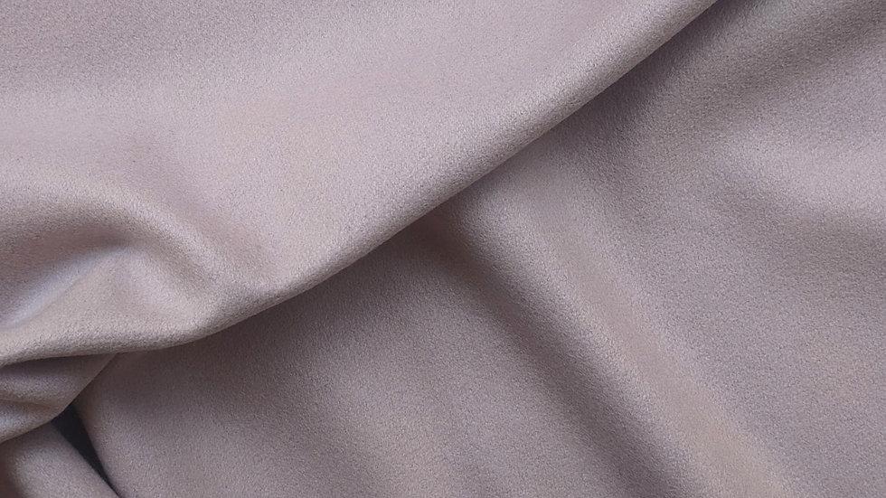Pastel Pink 'Mabel' Wool