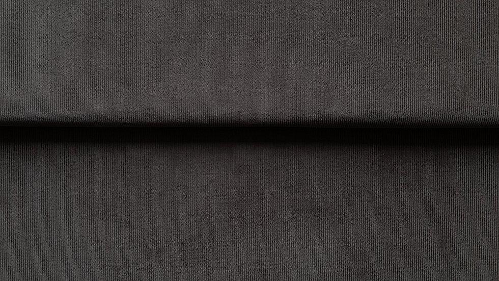 Dark Khaki Needle Corduroy