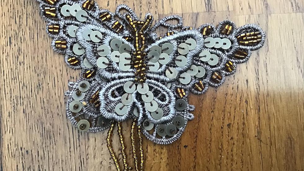 Butterfly Embellishment