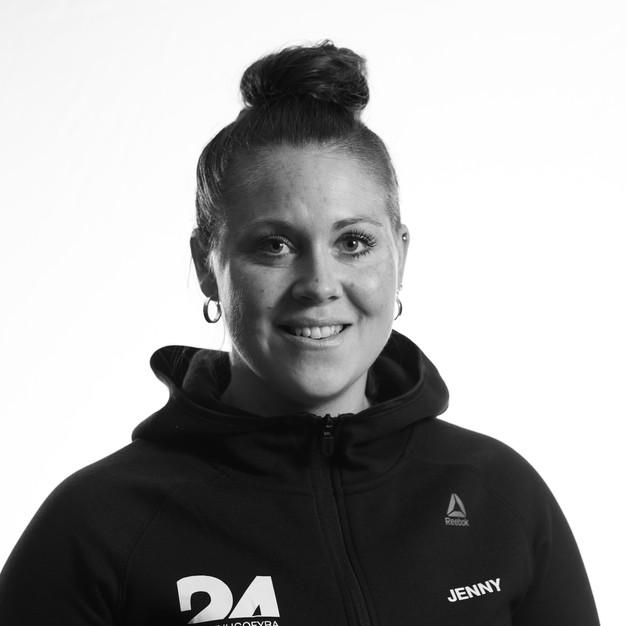 Jenny Jernström