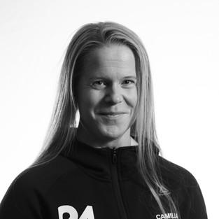 Camilla Sandelius