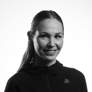 Marina Gregorsson