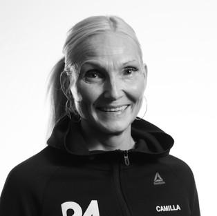 Camilla Jägerhem