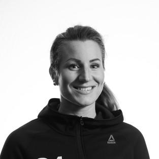 Helen Hildebrand