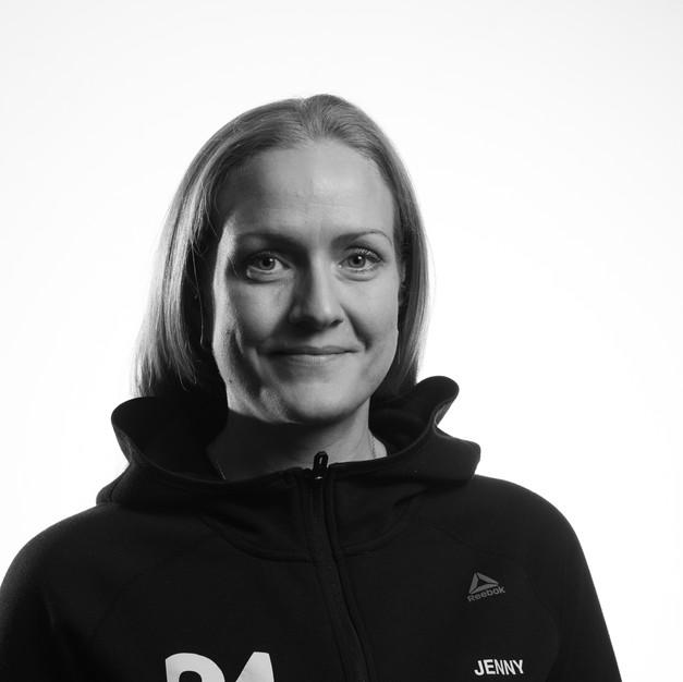 Jenny Ellebrink