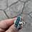 Thumbnail: Gibbsite + Pyrite Ring