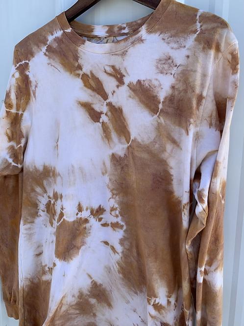 Cotton Jersey Long Sleeve: Cutch + Kamala