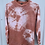 Thumbnail: Cotton Long Sleeve : Madder Root (size small)
