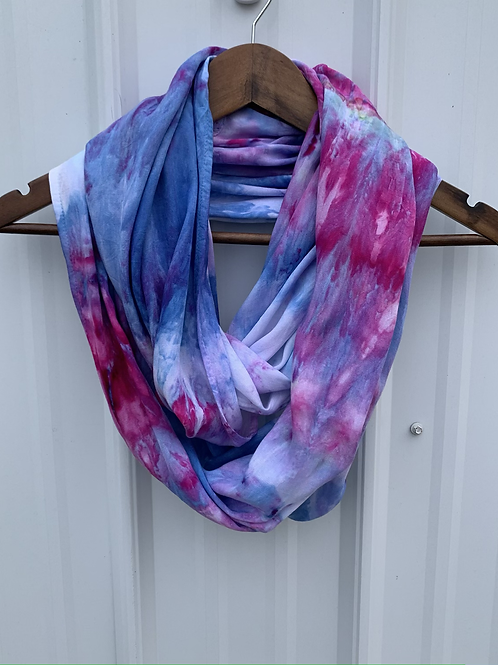 Blended Collection: Rayon Infinity Scarf