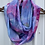 Thumbnail: Blended Collection: Silk Infinity Scarf