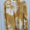 Thumbnail: Cotton Long Sleeve : Osage Orange ( size medium)