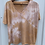 Thumbnail: Relaxed V neck : Cutch + Kamala (size Large)