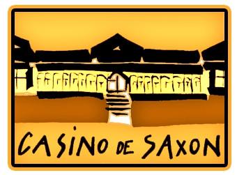 SAXON - CASINO