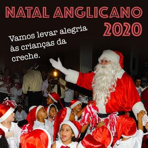 NATAL DO INSTITUTO ANGLICANO 2020